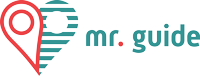 logo mr guide